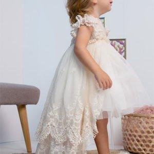 Βαπτιστικό φόρεμα Radu
