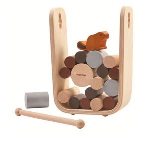 Παιχνίδι ισορροπίας Plan Toys 4627