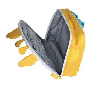 Iσοθερμική τσάντα φαγητού Marcus & Marcus MNMKD25-GF