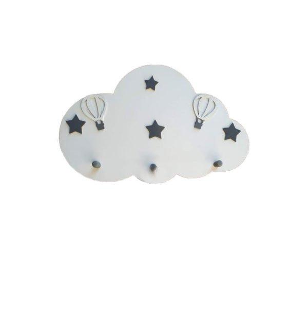 Παιδικό συννεφακι με κρεμαστρες