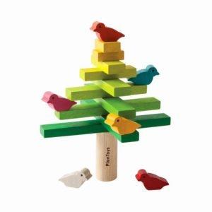 Δέντρο ισορροπίας Plan Toys 5140