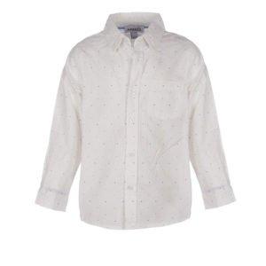 Παιδικο πουκαμισο Marasil 22011914 για αγόρια έως 4 ετών