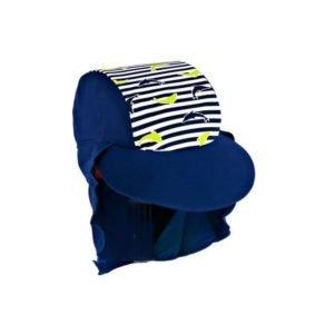 αντηλιακό καπέλο Jakabel UVP50