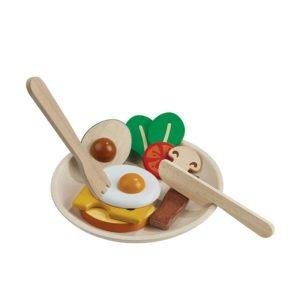 Σετ πρωινού Plan Toys 3611