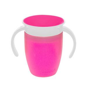Trainer cup Munchkin με χερούλι 12272