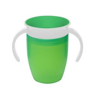 Trainer cup Munchkin με χερούλι 12443