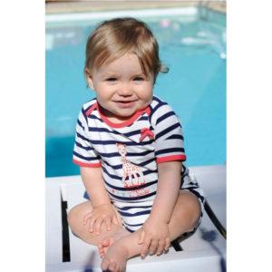 Αντηλιακή μπλούζα Mayoparasol Sophie La Girafe 42896