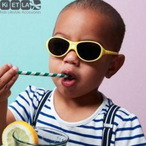 Παιδικά γυαλιά ηλίου KiETLA Jokaki 12-30μηνών ciel T2CIEL