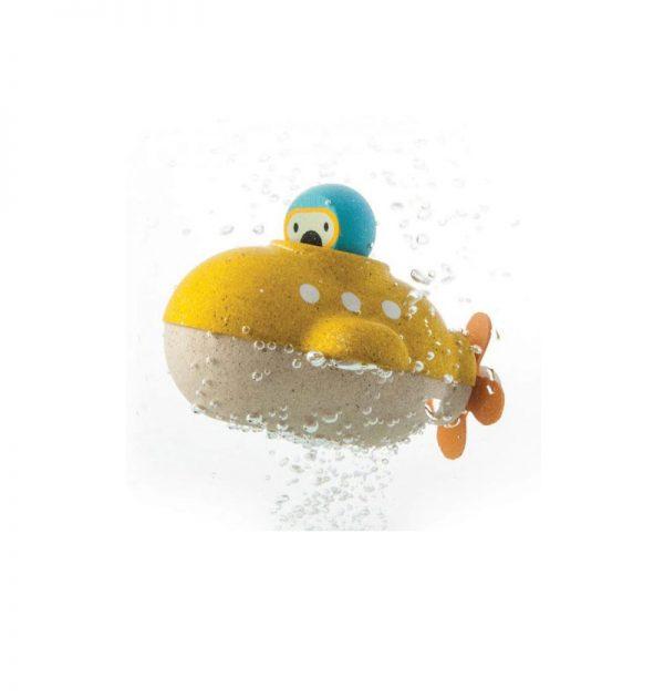 Υποβρύχιο Plan Toys 5669