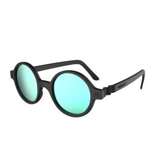 Γυαλιά ηλίου KiETLA 6-9 ετών CraZyg-Zag SUN Rozz Black R5SUNBLACK