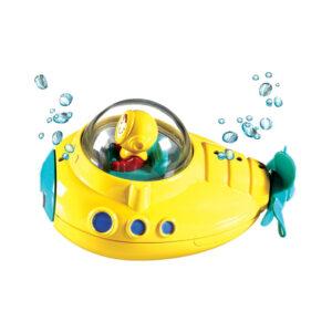 Παιχνίδι μπάνιου Munchkin υποβρύχιο 11580
