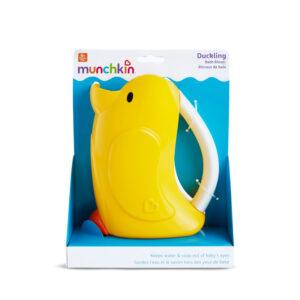 Κανάτα μπάνιου Munchkin duck 51702