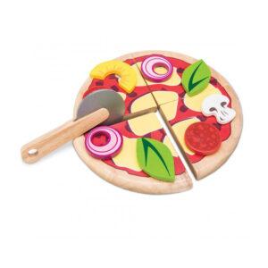 Πίτσα με κόφτη Le Toy Van LTV-TV 279