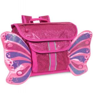 Τσάντα πλάτης Bixbee Sparkalicious Ruby Butterflyer 302005