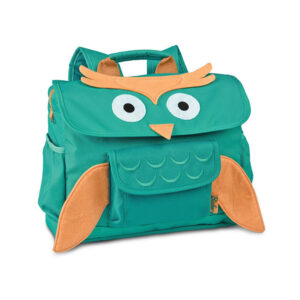 Τσάντα πλάτης Bixbee Owl pack 305001