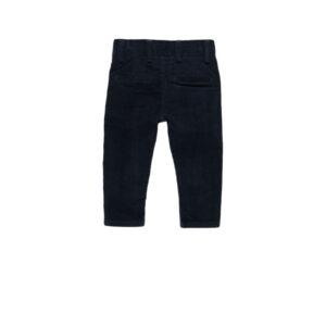 Παιδικό παντελόνι κοτλέ Boboli 711245 για αγόρια έως 5 ετών