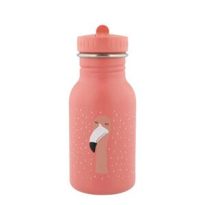 Ανοξείδωτο παγούρι 350ml Trixie Mrs Flamingo 77307 για το σχολείο...