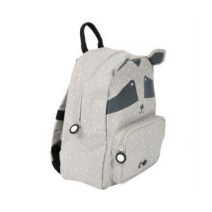 Τσάντα πλάτης Trixie Mr Raccoon 77402, οι πιο ωραίες σχολικές τσάντες!