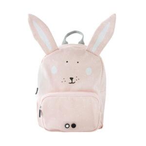 Τσάντα πλάτης Trixie Mrs Rabbit 77405