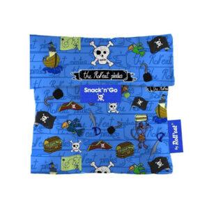 Οικολογική θήκη σνακ Ecolife Snack 'n' Go 33-SG-KI006