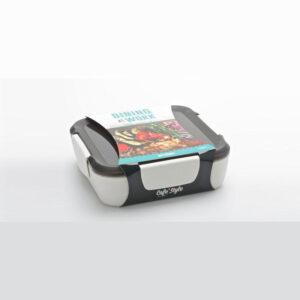 Φαγητοδοχείο για φούρνο μικροκυμάτων Smash plate 1000ml 33-SMA-4367
