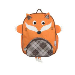 Τσάντα πλάτης Zoochini fox Zoo1206