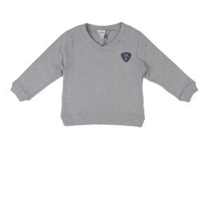 Παιδική πλεκτή μπλούζα Marasil 22011424 για αγόρια