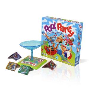 Επιτραπέζιο παιχνίδι Zito! Lift it T-ZIT-4839 για όλη την οικογένεια