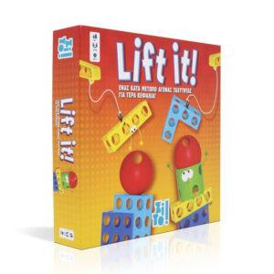 Επιτραπέζιο Zito! Lift it T-ZIT-4839