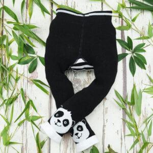 Κολάν Blade and Rose wwf panda για αγόρια και κορίτσια