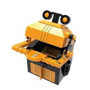 Μηχανικό ρομπότ χρηματοκιβώτιο 4M Toys 4m0539 8Ε+