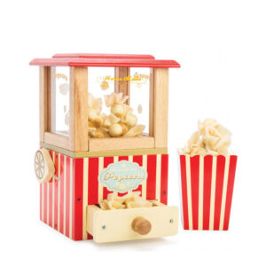 Μηχανή Pop corn Le Toy Van tv318