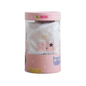 Σετ δώρου για νεογέννητο Minene 1831001006OS