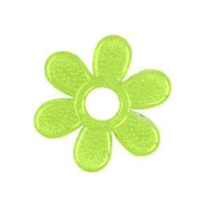 Μασητικό ψυγείου με gel BabyOno bn1060 πράσινο