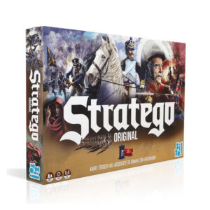 Επιτραπέζιο Stratego the Original Zito! T-ZIT-551491