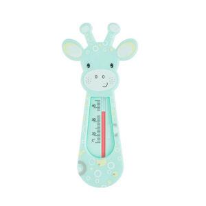 Θερμόμετρο μπάνιου BabyOno καμηλοπάρδαλη BN776