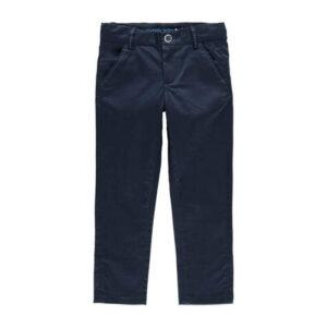 Παντελόνι σατέν Boboli 732260 μπλε