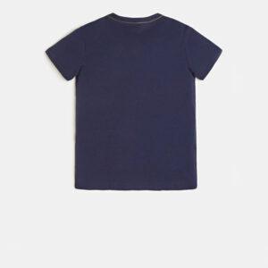 Παιδική μπλούζα Guess junior unisex L73I55K5M20 μπλε
