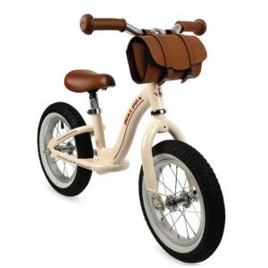 Ποδήλατο ισορροπίας Janod vintage bikloon μπεζ J03294 3E+