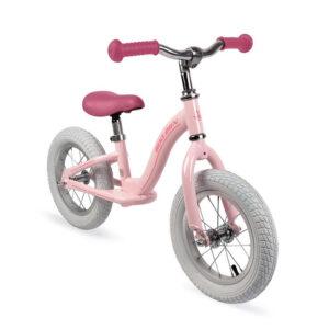 Ποδήλατο ισορροπίας Janod vintage bikloon ροζ J03295 3E+