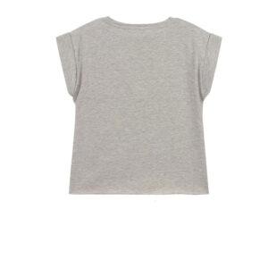 Παιδική μπλούζα cropped Guess J81I15J1300 για κορίτσια