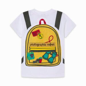 Παιδική μπλούζα safari Tuc Tuc 11300285 για αγόρια