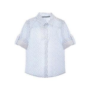 Παιδικό πουκάμισο πουά Marasil 22106901 για αγόρια