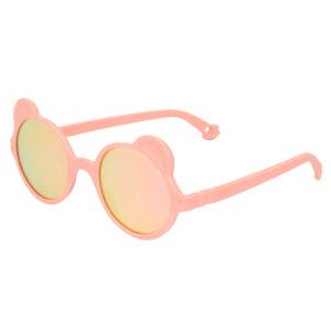 Παιδικά γυαλιά ηλίου KiETLA 2-4E ourson peace για κορίτσια