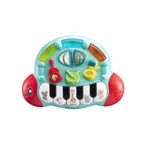 Παίζω πιάνο Σόφι καμηλοπάρδαλη S230799 10M+
