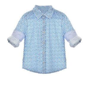 Παιδικό πουκάμισο Marasil 22112915 για αγόρια