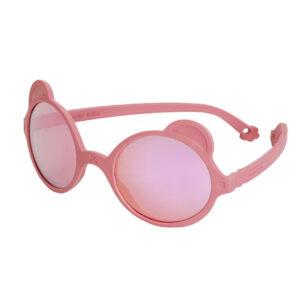 Γυαλιά ηλίου KiETLA 2-4 ετών ourson antik pink