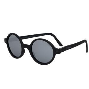 Παιδικά γυαλιά ηλίου KiETLA 4-6 ετών RoZZ black