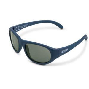 Παιδικά γυαλιά ηλίου iTooTi 6-10 ετών blue με εύκαμπτο σκελετό