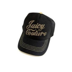 Καπέλο jockey Juicy Couture JBX5069P6 για κορίτσια